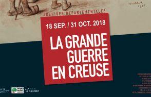 Exposition « La Grande Guerre »
