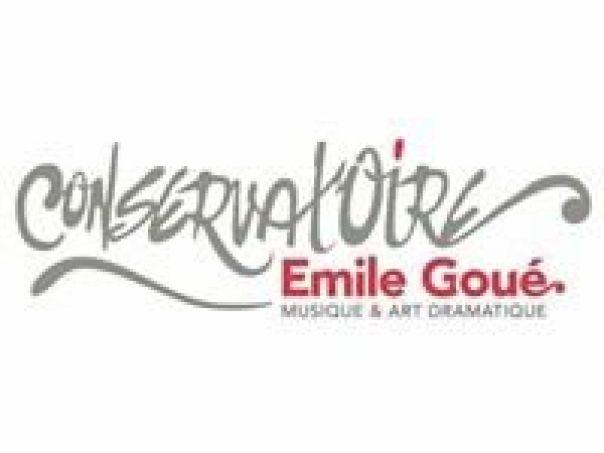 Conservatoire départemental Emile Goué