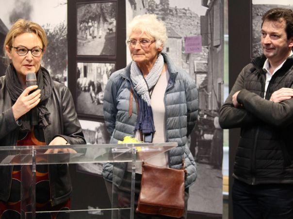 Une exposition qui invite au voyage