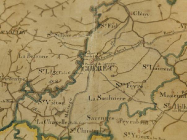 1790-1982 : sous tutelle
