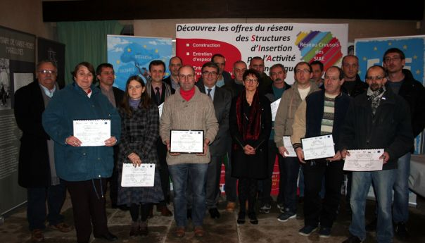 Chantiers d'insertion, organisations apprenantes