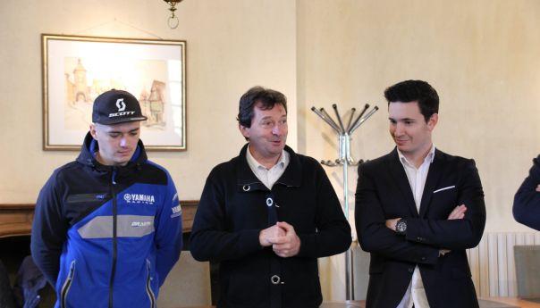 Paul Petit et Anthony Boursaud, dans la course aux titres