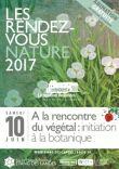 RNN A la rencontre du végétal 10 juin