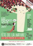 Fête de la nature 21 mai 2017