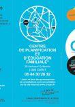 Centre de planification et d'éducation 2017