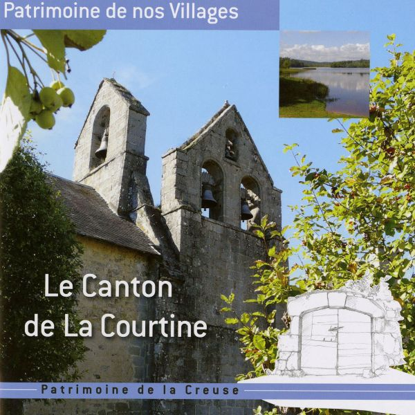Le canton de La Courtine