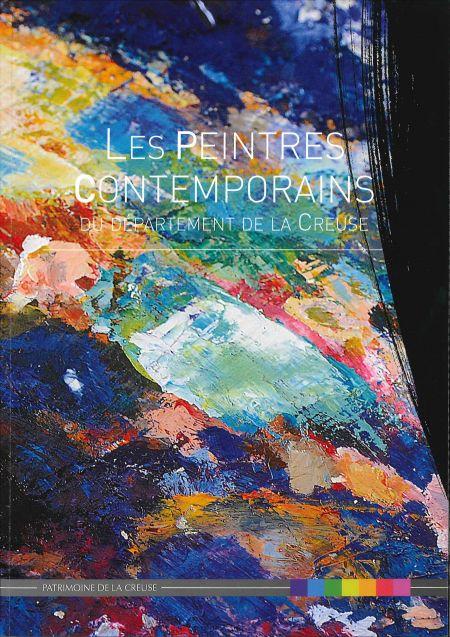 Les peintres contemporains du département de la Creuse