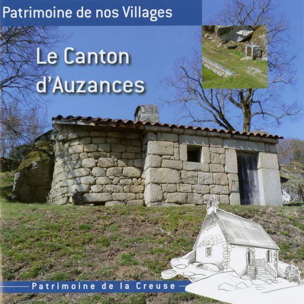 Le canton d'Auzances