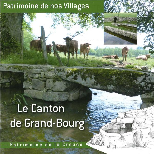 Le canton de Grand-Bourg