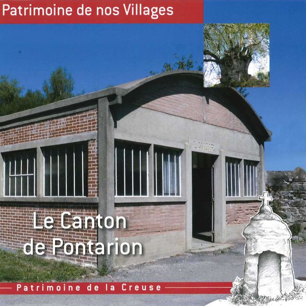 Le canton de Pontarion