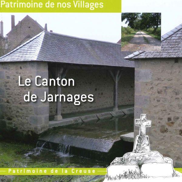 Le canton de Jarnages