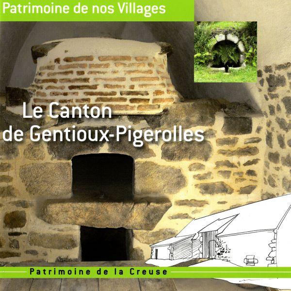 Le canton de Gentioux-Pigerolles