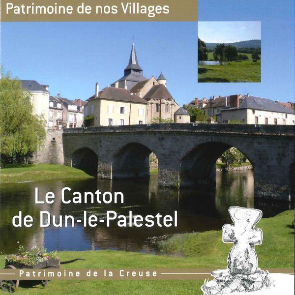 Le canton Dun-le-Palestel