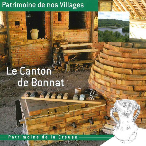 Le canton de Bonnat