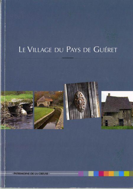 Le village du Pays de Guéret