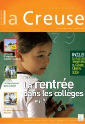 N°41 Septembre / Octobre 2009