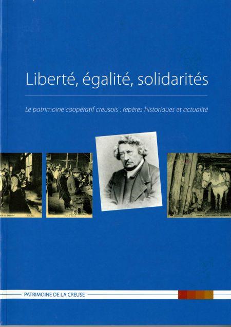 Liberté, égalité, solidarités