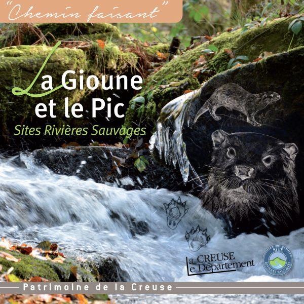 La Gioune et le Pic Sites Rivières Sauvages