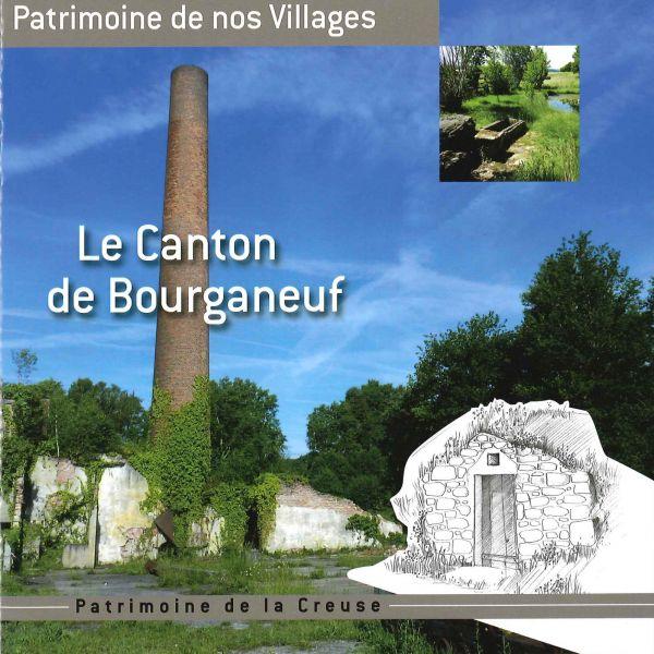 Le canton de Bourganeuf