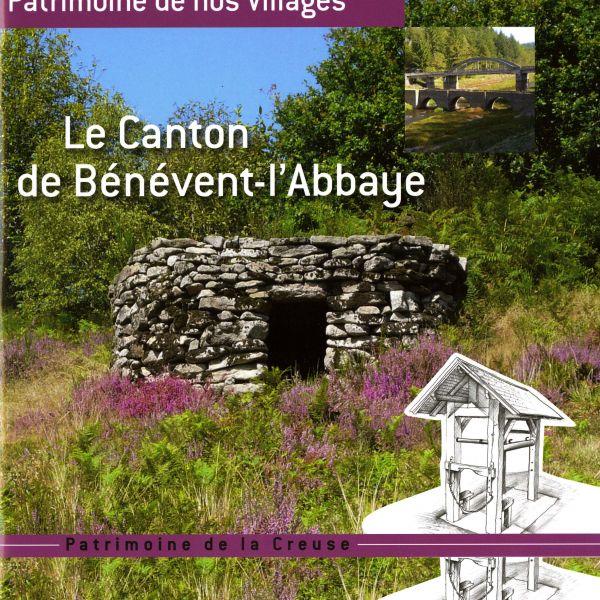 Le canton de Bénévent-l'Abbaye