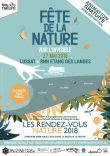 Fête de la nature 27 mai 2018