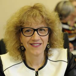 Annie CHAMBERAUD