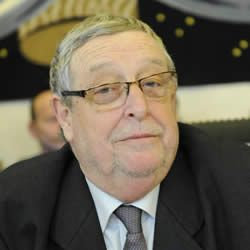 Gérard GAUDIN