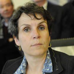 Catherine GRAVERON