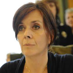 Agnès GUILLEMOT