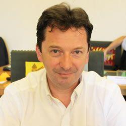 Laurent DAULNY