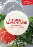 LABO Hygiène Alimentaire 2017