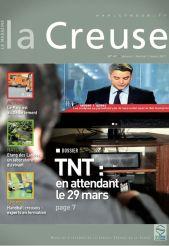 N°47 Janvier / Février / Mars 2011