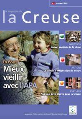 N°1 Mars / Avril 2002