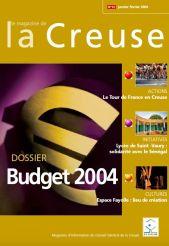 N°12 Janvier / Février 2004