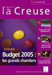N°17 Janvier / Février 2005