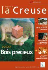 N°20 Juillet / Août 2005