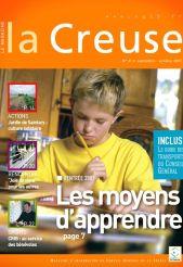 N°31 Septembre / Octobre 2007