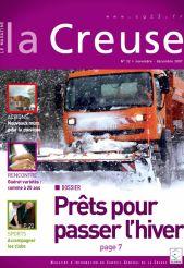 N°32 Novembre / Décembre 2007