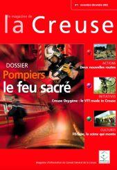 N°5 Novembre / Décembre 2002