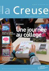 Magazine N°74 2018