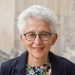 Marie-France GALBRUN