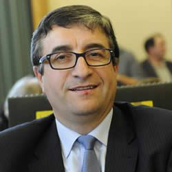 Patrice MORANÇAIS