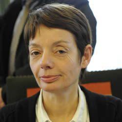 Isabelle PENICAUD