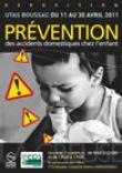 Préventions des accidents domestiques...