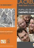 Puplilles de l'Etat - AEPAPE23