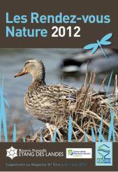 Supplément au Magazine n° 53 - 2012