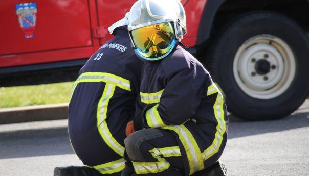 Le SDIS 23