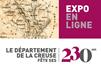 Une exposition pour fêter les 230 ans des départements